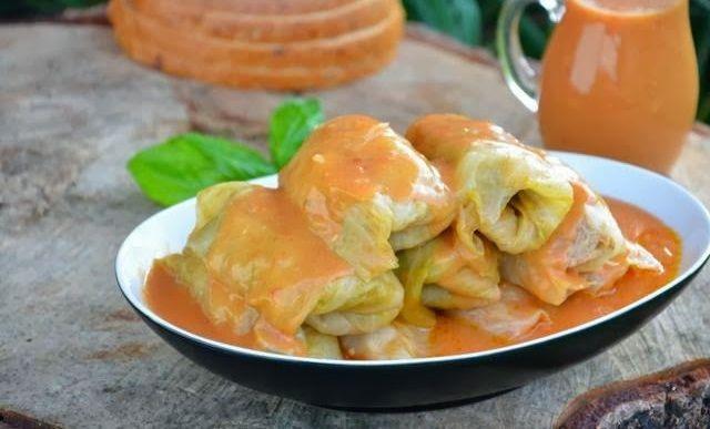 Tasty Polish Gołąbki