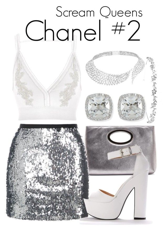 99b1689c8e05 Scream Queens by sparkle1277 on Polyvore featuring polyvore and art ...