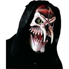 17 best images about m scaras de terror on pinterest - Mascara de terror ...