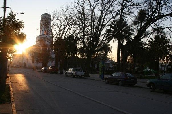 Casablanca, Chile
