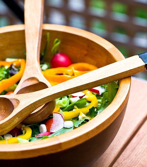 Tiszta étrend diéta: 2 kiló mínusz 1 hét alatt kalóriaszámlálás nélkül | femina.hu