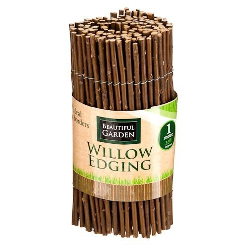 Willow Edging 1m