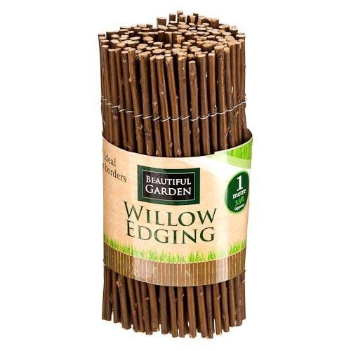 Willow Edging 1m