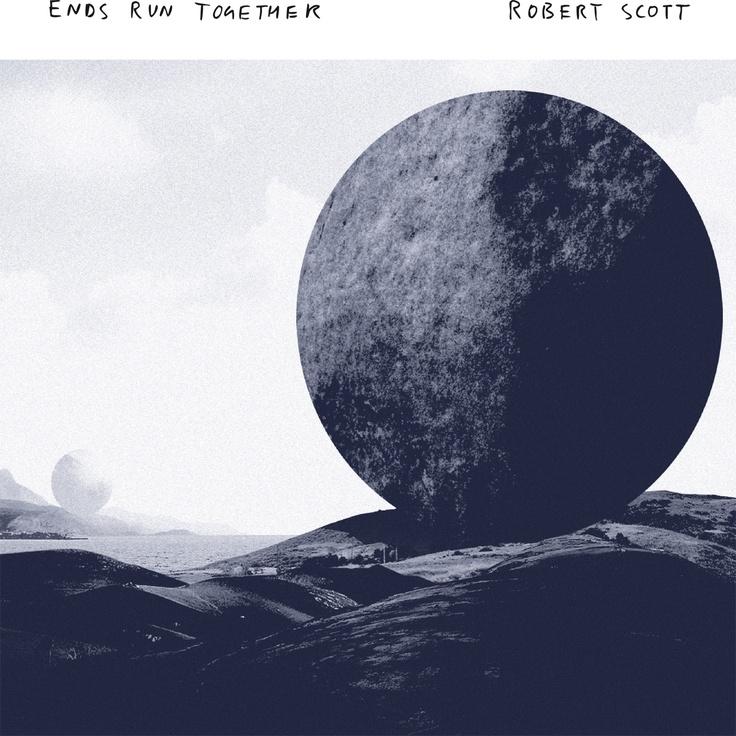 Robert Scott - Ends Run Together | Flying Nun Records