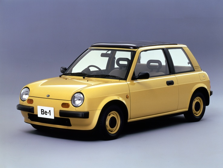 Nissan Pao Del Año En Que Nací