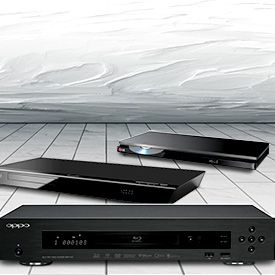 The 5 Best Blu-ray Players (update)