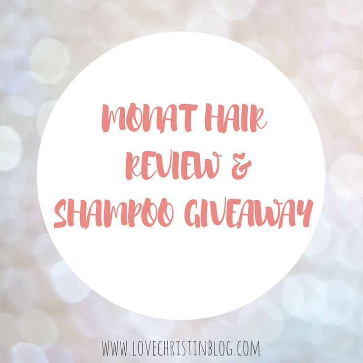 So before I let you in on the review, I want to go into a detail about my hair history!   Having a hair breakthrough!       I used to g...