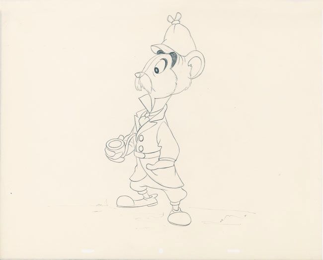 Line Drawing Rat : 10 best the adventures of ichabod and mr toad art i did not buy
