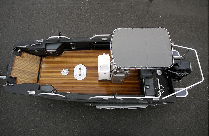 Munson Aluminum Boats - Custom welded aluminum boats, landing craft, workboats…
