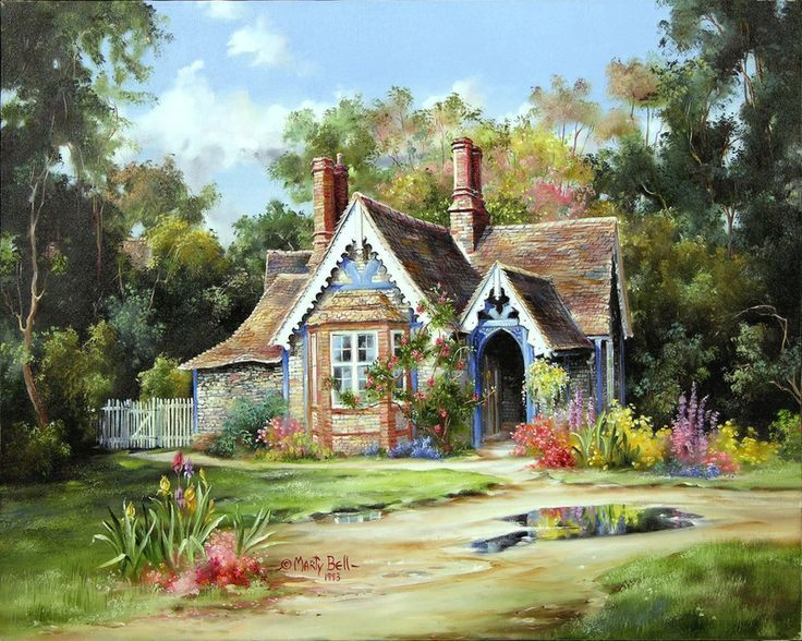 Laverstoke Lodge ~ Marty Bell