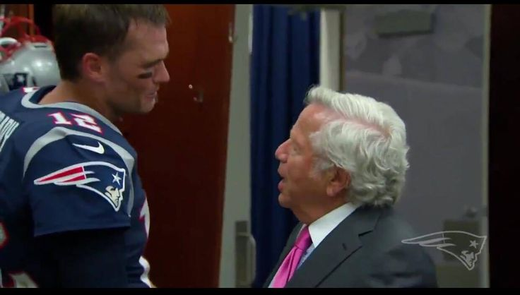 Video: Here's A Glorious 5 Minute Behind The Scenes Look At Sunday's Comeback Win Over The Texans