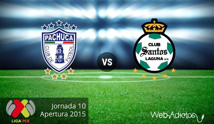 Pachuca vs Santos, Jornada 10 del Apertura 2015 ¡En vivo por internet! - http://webadictos.com/2015/09/26/pachuca-vs-santos-apertura-2015/?utm_source=PN&utm_medium=Pinterest&utm_campaign=PN%2Bposts