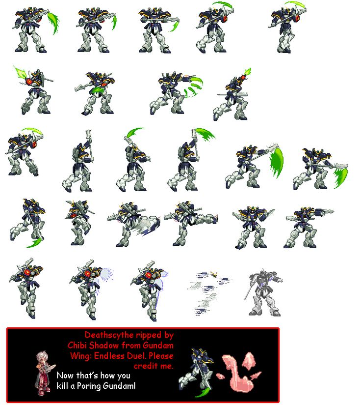 20 Best Images About Sprite Sheets On Pinterest Action