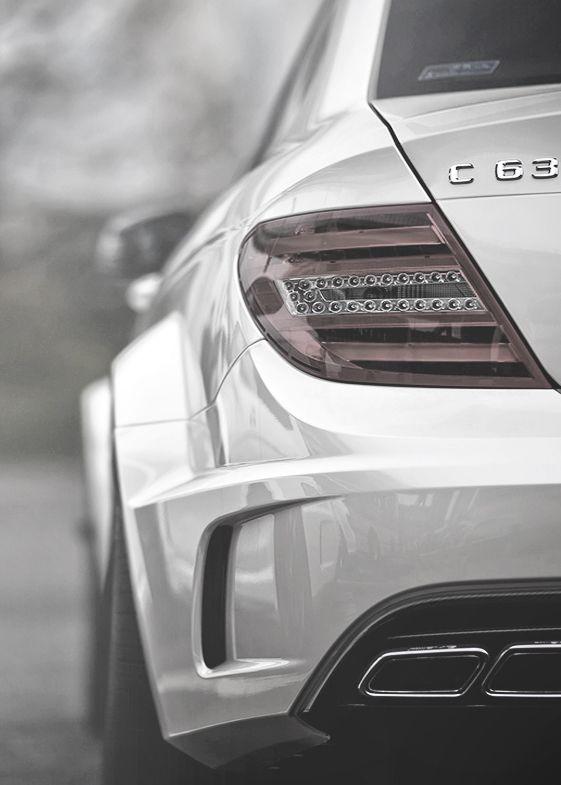 C63 AMG most amazing sounding car!!