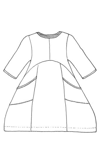 spring-wish-tunic-printed bluefishclothing.com