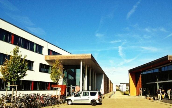 Alanus Hochschule Campus II in Alfter, Nordrhein-Westfalen