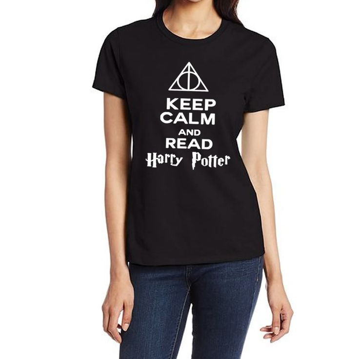 Keep Calm and Read Harry Potter T-shirt (3 colors)  //Price: $16.49 & FREE Shipping //     #hermionegranger #dumbledore #malfoy #jamespotter #voldemort