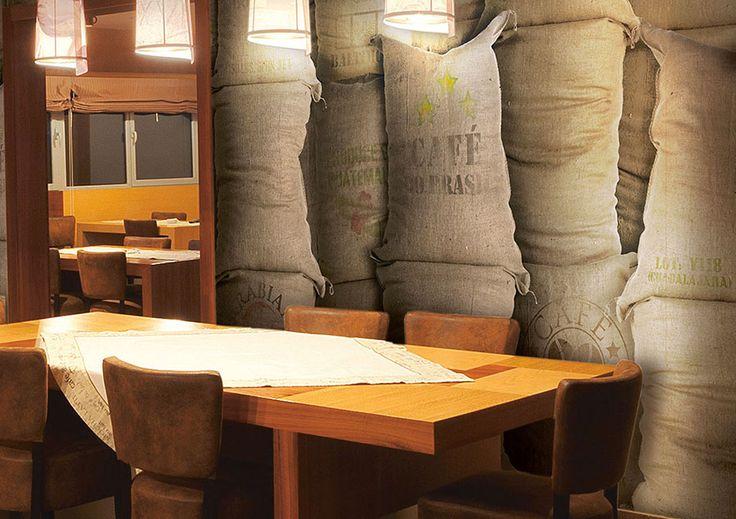 Carta da Parati 3D Tanti Modelli Originali in Diversi