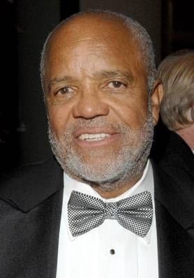 Berry Gordy, Founder of Motown. / iBerry Gordy at Motown / Places Ad for Secretarial Position Interviews..and there is a true story behind this !