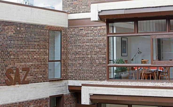 Conran and Partners | Henley Homes | Baylis Old School
