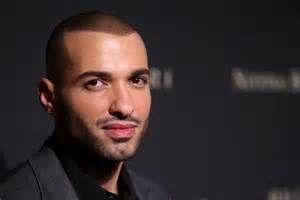 A Crafty Arab: Arab Americans You Already Know - Haaz Sleiman
