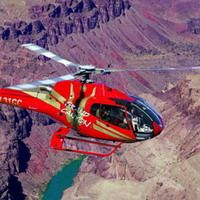 South Rim, Tusayan, AZ, Grand Canyon National Park Helicopter Tours