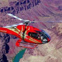 South Rim, Tusayan, AZ, Grand Canyon National Park Helicopter Tours
