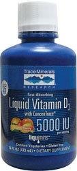 Trace Minerals Liquid Vitamin D3 with ConcenTrace  5000 IU16-Ounce: http://www.amazon.com/Trace-Minerals-Vitamin-ConcenTrace-IU16-Ounce/dp/B002LF11E6/?tag=pin123-20