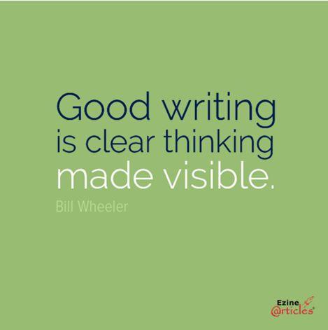 Good essay writers quotes
