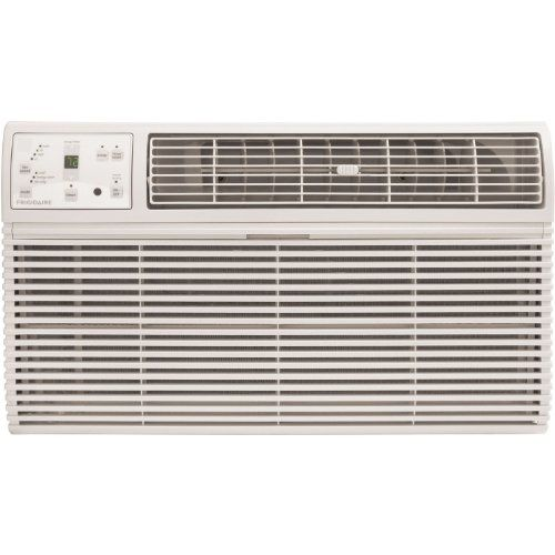 Frigidaire Fra106ht1 Energy Star 10 000 Btu Through The Wall Air Conditioner 3 Fan Speeds And 4 Way A Air Conditioner Wall Air Conditioner Room Air Conditioner