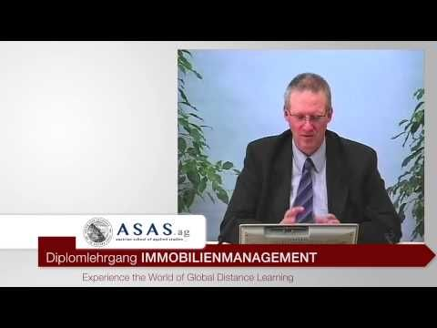 Diplomlehrgang Immobilienmanagement