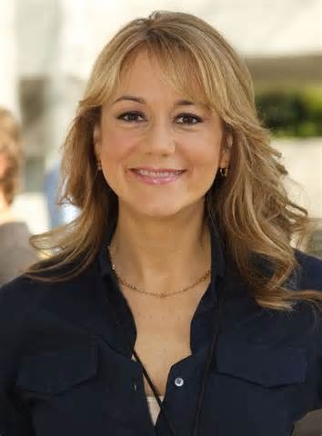 Rules of Engagement  Megyn Price