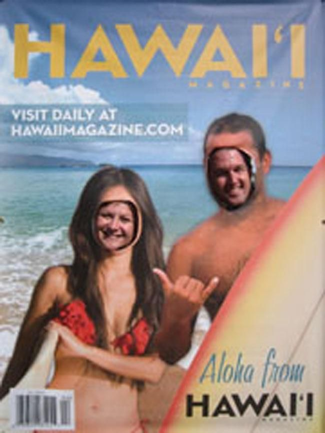 Hawaii Magazine, 6 issues for 1 year