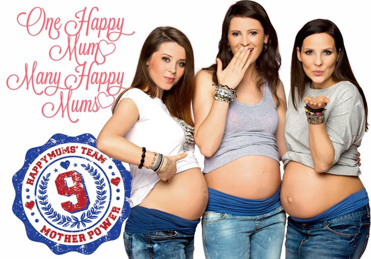 Negozi Premaman Online > Happy Mum | Abbigliamento Gravidanza e Abiti Premaman