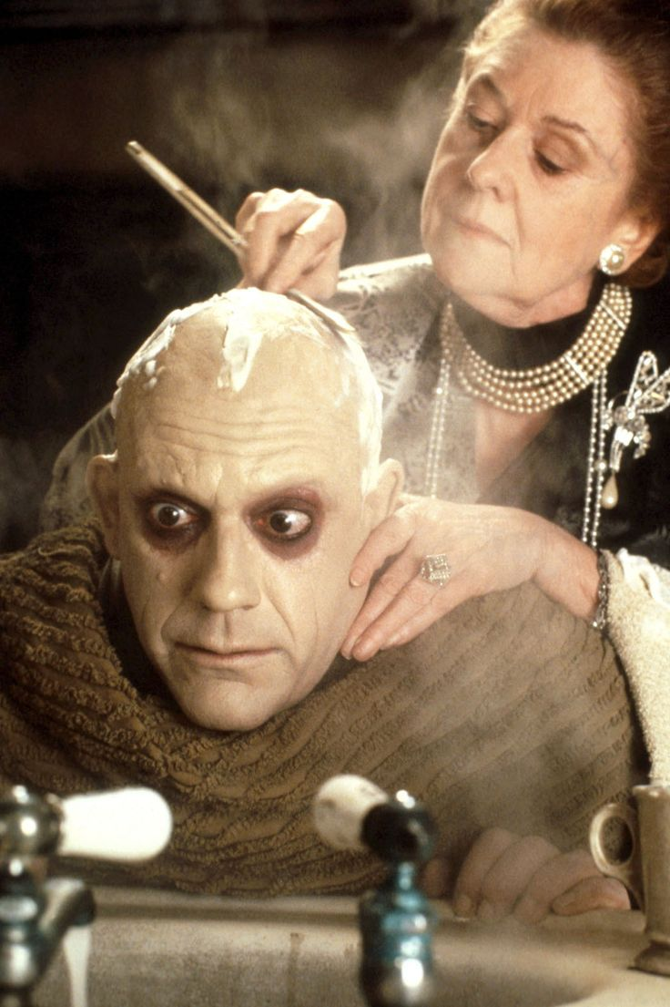 Uncle fester the addams family pinterest - Nickdrake Uncle Fester The Addams Family