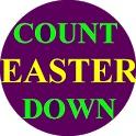 App Android: conto alla rovescia per l'inizio di Pasqua