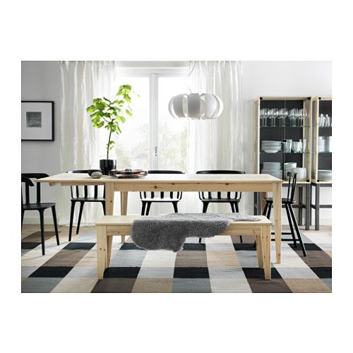 NornÄs Sklápací Stôl Ikea