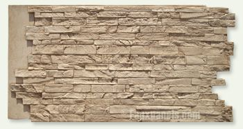 Faux Stone Paneling Cambridge Dry Stack Faux Stone