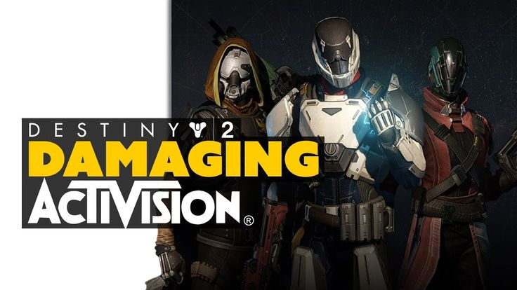 FarCry 5 Gamer  #Activision #DOWNGRADED Over #Destiny #2 - The Know #Game #News   Wall Street's not confident about #Activision, with #Destiny #2 causing downgrades to analyst predictions for the year.  Written By: Eddy Rivas Edited By: Kdin Jenzen Hosted By: Ashley Jenkins and Mica Burton  Get More #News ALL THE TIME:    Follow The Know on Twitter:  Follow The Know on Facebook:   Rooster Teeth Store:  Rooster Teeth:   Business Inquiries:   Subscribe to the RT Channel:  Subsc