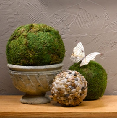 Decorative Moss Balls Glamorous 38 Best Moss Balls Images On Pinterest  Decks Decorating Ideas And Inspiration Design