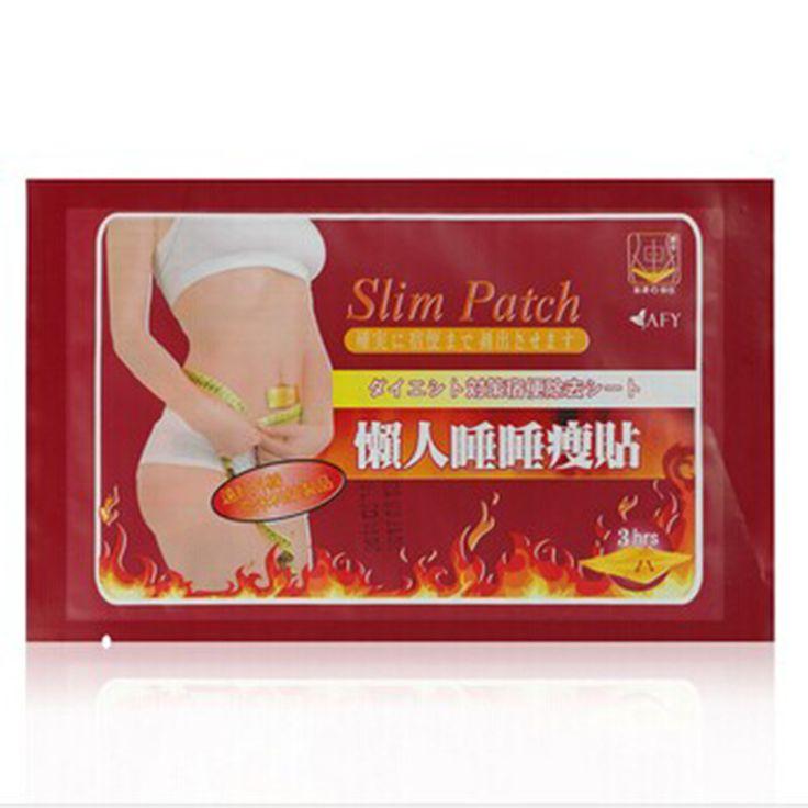 Afy marca preguiçoso remendo magro adesivos 50 pçs/lote queimar gordura perda de peso produtos de emagrecimento dieta de emagrecimento creme Anti celulite alishoppbrasil