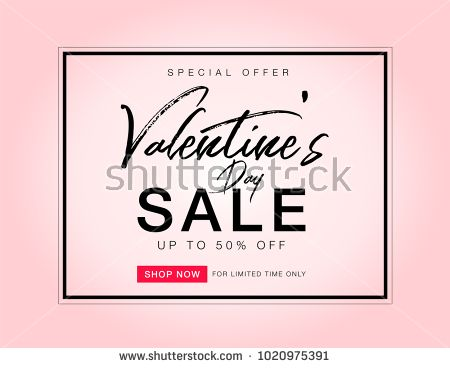 14 best shutterstock images on pinterest valentines day sale special offer background heart shaped price discount typography handwritten calligraphy vector illustration fandeluxe Gallery