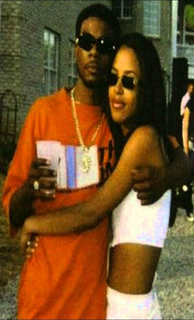 Playa Featuring Aaliyah One Man Woman Hd Original Version