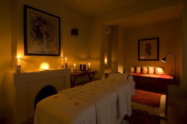 80 best massage room images on pinterest. Black Bedroom Furniture Sets. Home Design Ideas