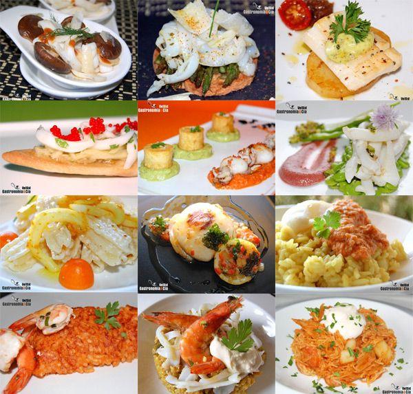 Recetas de cocina y gastronomía - Gastronomía & Cía - Página 362