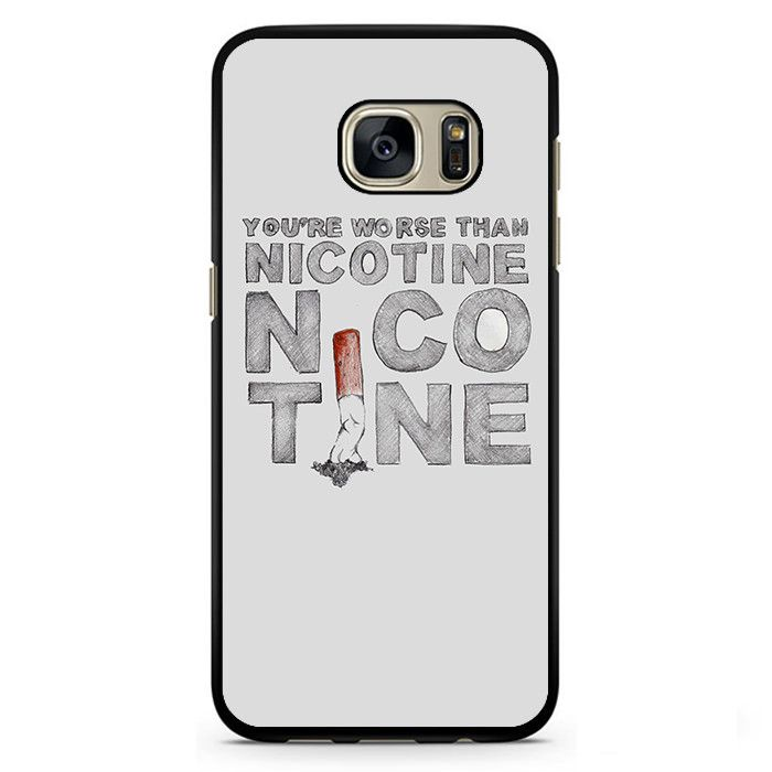 Panic At The Disco Quotes 4 Phonecase Cover Case For Samsung Galaxy S3 Samsung Galaxy S4 Samsung Galaxy S5 Samsung Galaxy S6 Samsung Galaxy S7