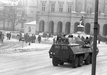 Image result for stan wojenny w Polsce zdjecia