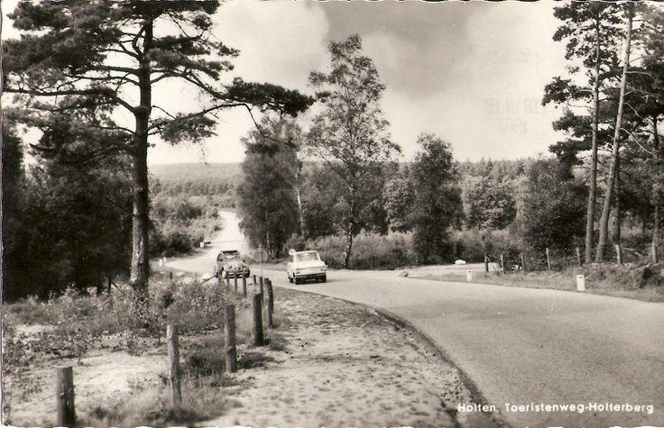 Holten, Toeristenweg-Holterberg