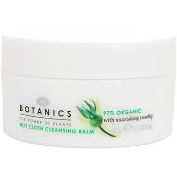Love that I got 20% off Botanics Organic Hot Cloth Cleansing Balm from Boots Retail USA for $8.49.