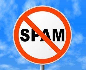 Spam: ongewenste post in uw mailbox